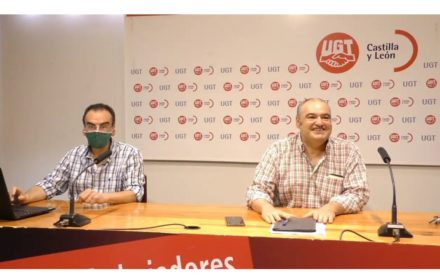 UGT critica abandono operativo público