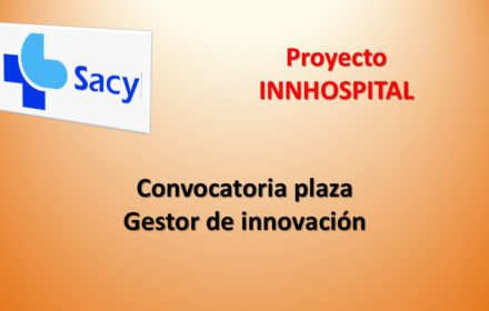 plaza Gestor innovación jul-2020