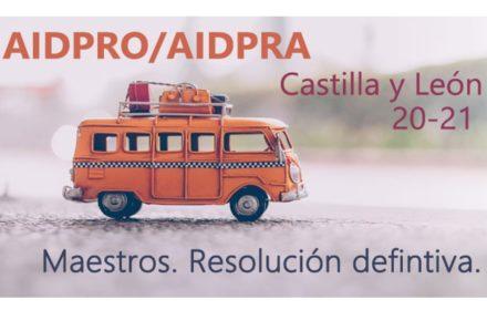 AIDPRO-AIDPRA 2020 Maestros definitiva