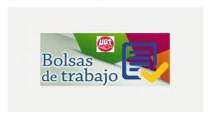 Actualización Bolsas gerencia Burgos