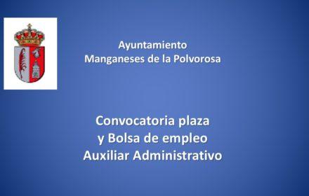 Ayto manganeses plaza aux admvo