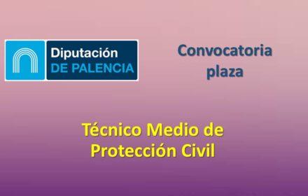 Dip Palencia tec med protec civil ago-2020