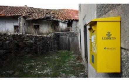 Incumplimiento servicio postal universal