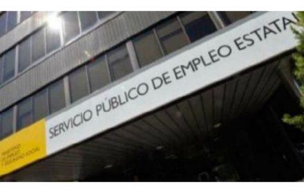 Reunión Subcomisión Paritaria SEPE 30-07-2020