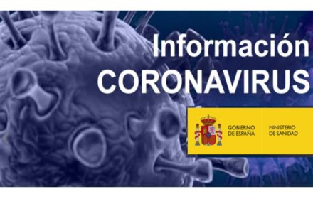 encontrar información Covid19