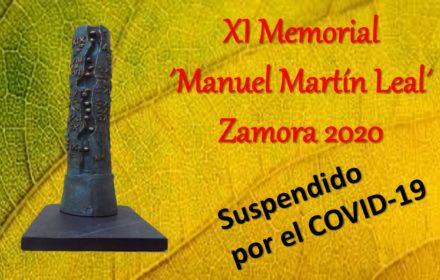 suspendido Memorial 2020 undecimo