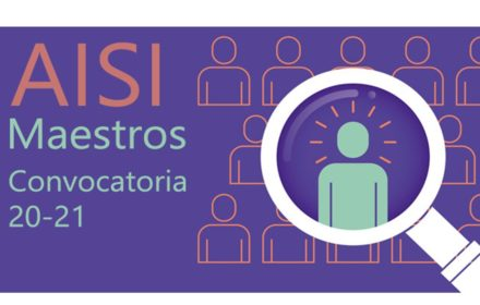 AISI 4 Maestros Convocatoria Curso 20-21