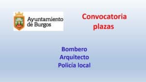 Ayto Burgos varias oct-2020