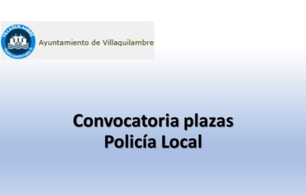 Ayto Villaquilambre policia oct-2020