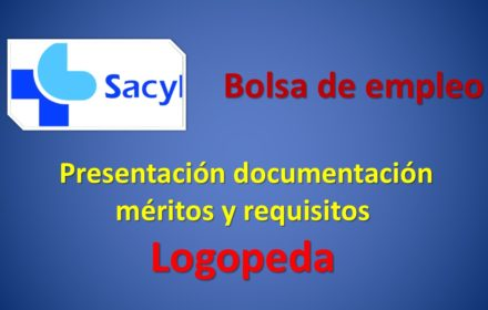 Bolsa logopeda documentos oct-2020