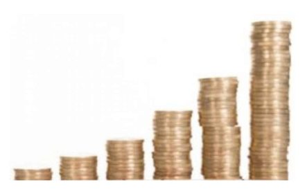 Subida salarial nómina octubre