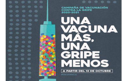 aplaza vacunación gripe 2020 Va y Pa