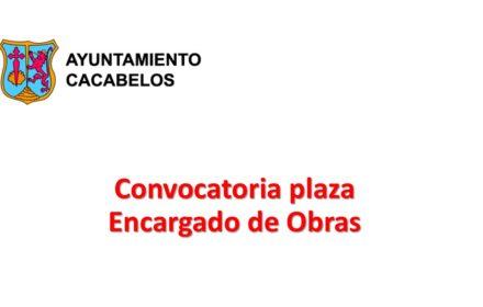 Ayto cacabelos encargado obra nov-2020
