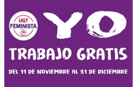 campaña YoTrabajoGratis