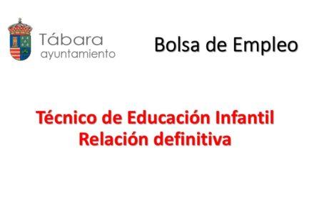 Ayto Tabara Técnico Educación Infantil def dic-2020