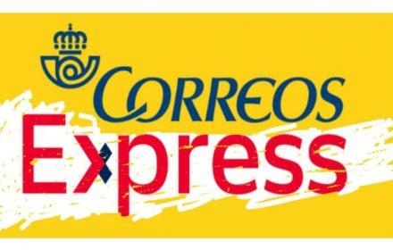 Comienza Desembarco Correos Express