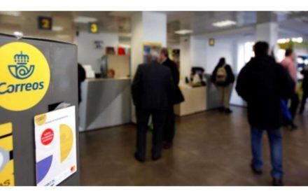 Correos negligente elecciones catalanas sin negociación