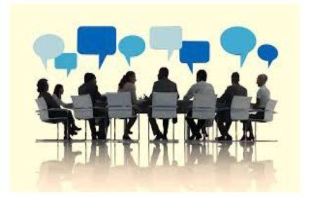 Ley Cuerpos Comunicado reunión propuestas