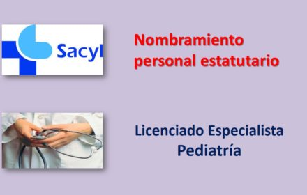 OPE nombramiento pediatra dic-2020