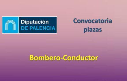 Dip Palencia bombero ene-2021
