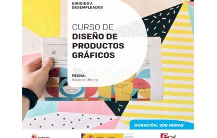 curso diseño productos graficos