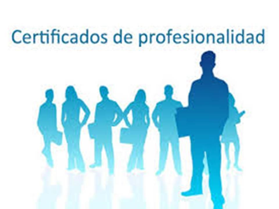 logo_Certificados de Profesionalidad