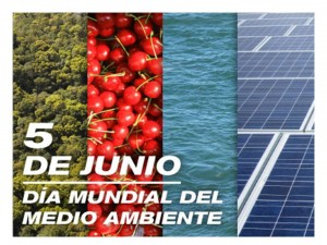 dia mundial medio ambiente 2015-06-05