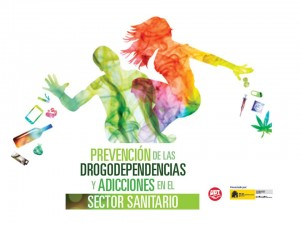 prevencion drogodependencias sector sanitario