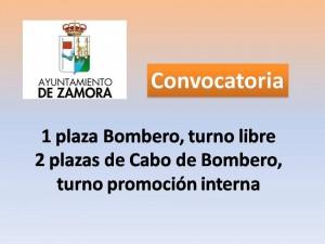 Ayto zamora plazas bombero oct 2015