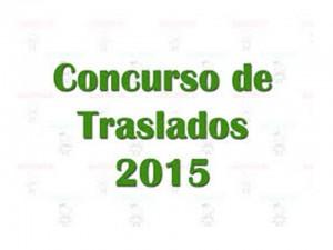 concurso traslados 2015 justicia