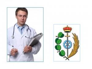 aprobados oposicion medicos instituciones penitenciarias