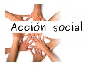 accion social alta hijos
