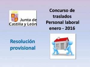 resolucion prov laborales ene 2016