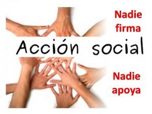 ugt no firma plan accion social 2016