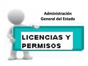 guia licencias permisos actualizado 2016