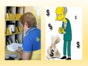 paga extra 2012 y 1 por ciento laborales