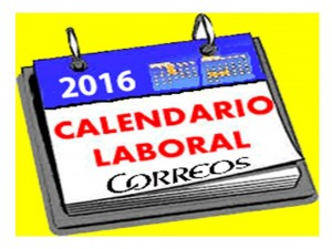reunion calendario laboral 2016