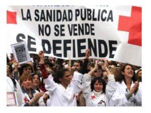 recuperación del modelo sanitario público
