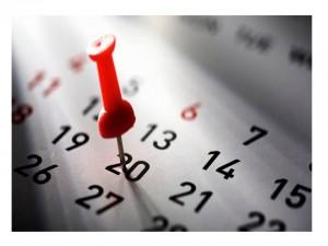 solicitud urgente mesa calendario laboral