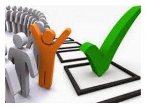 Acuerdo Tribunal Tramitación PA, promoción interna, listados aspirantes superan oposición