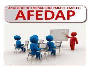 Formación Correos Plan ACEDAP 2016