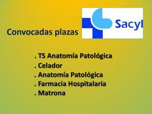 OPE 2015-16 celador matrona ana patologica sacyl jun-2016