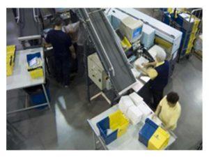 Comisión de Empleo Central para tratar contratación en Correos