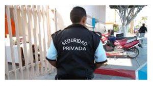contratación servicio apoyo seguridad centros penitenciarios