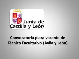 convocatoria-plaza-interino-tecnico-facultativo