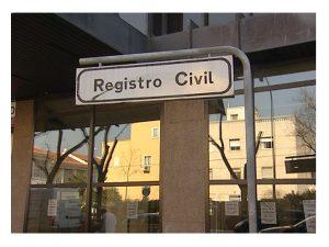 Reunión Ministro de Justicia - Registro Civil