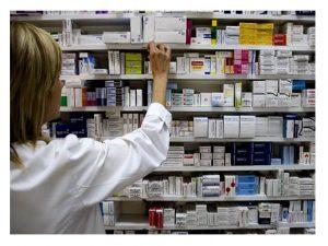 UGT firmará 5 aumento salarial trabajadores Farmacia