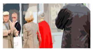 planteamiento Gobierno sostenimiento pensiones insuficiente