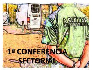 1 conferencia sectorial feb-2017