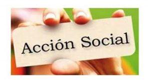 Negociación bases convocatoria Plan Acción Social 2017